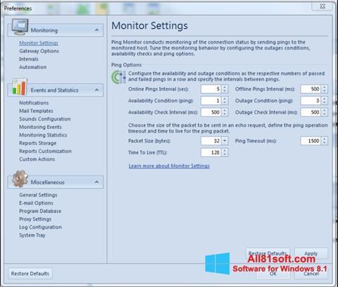 Ekran görüntüsü QIP Windows 8.1